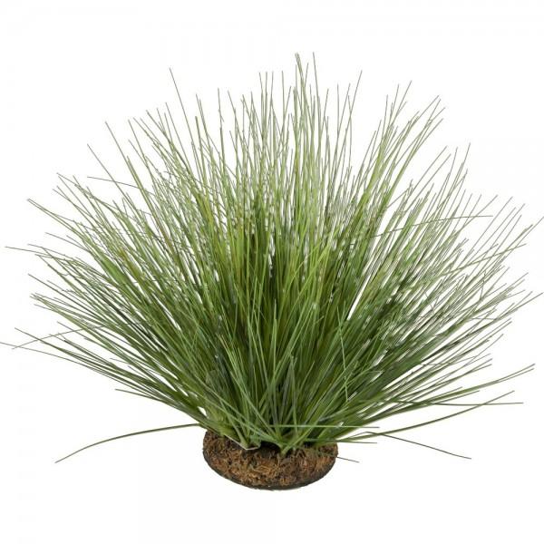 Grasbusch rund grün, Ø 50 x H 40 cm