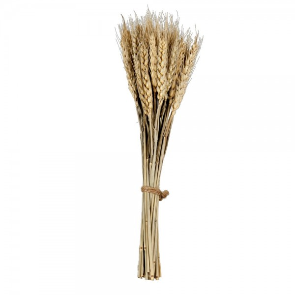 Getreidebündchen Natur, 35 cm