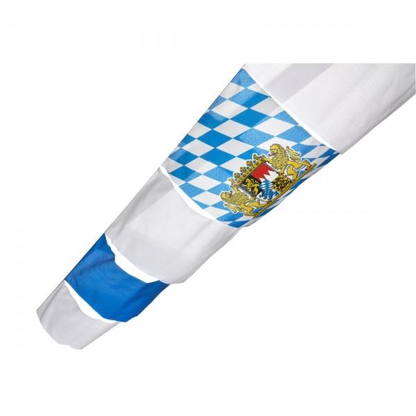 Partyhimmel Bayern Oktoberfest Longlife 30 x 45 cm L 5 m