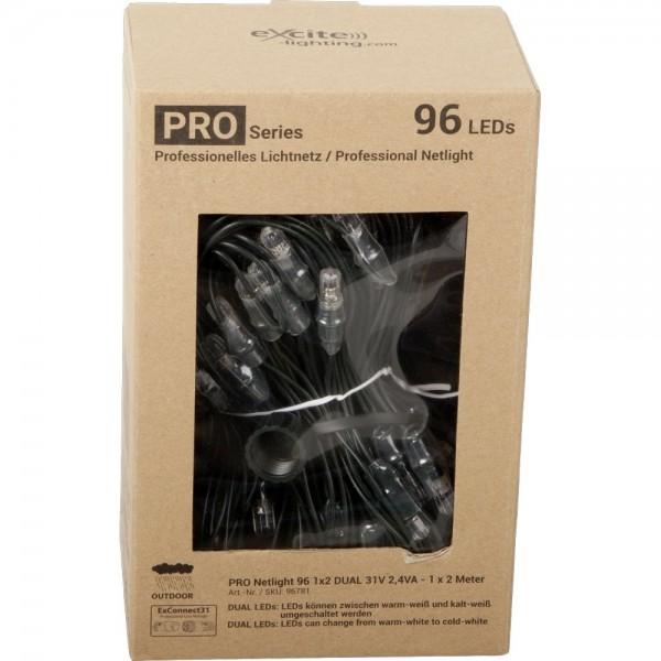 PRO Netlight 96 1x2 DUAL 31V