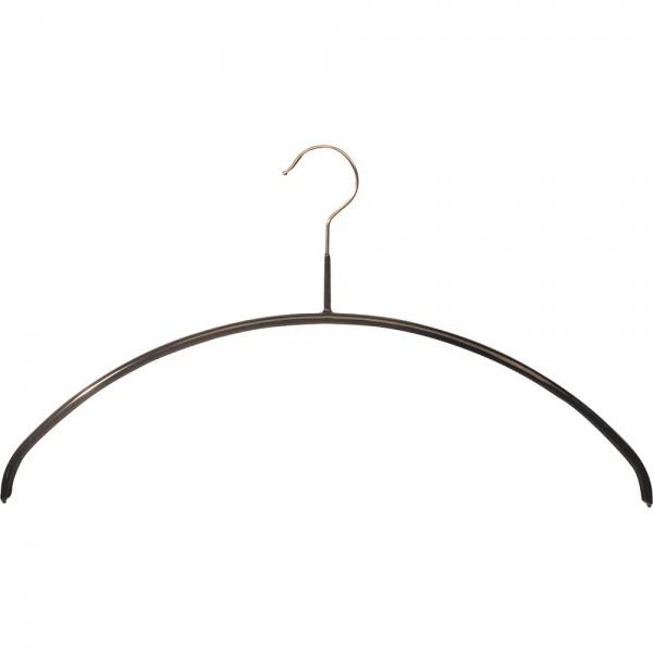 Formbügel 40/P schwarz 40 cm