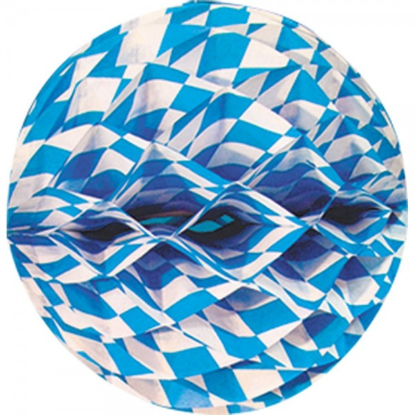 Wabenball Bayern Rautendruck, Ø 20 cm