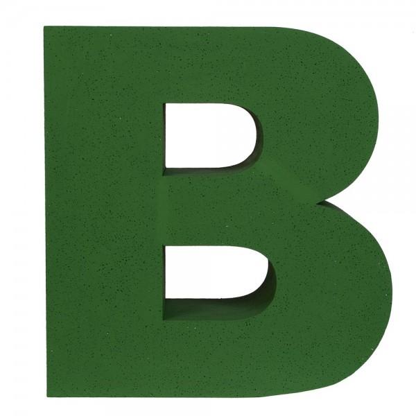 Buchstabe XXL B, 50 cm