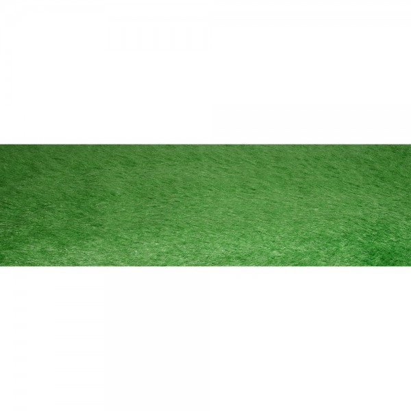 Grasmatte langflor grün, 130 cm breit